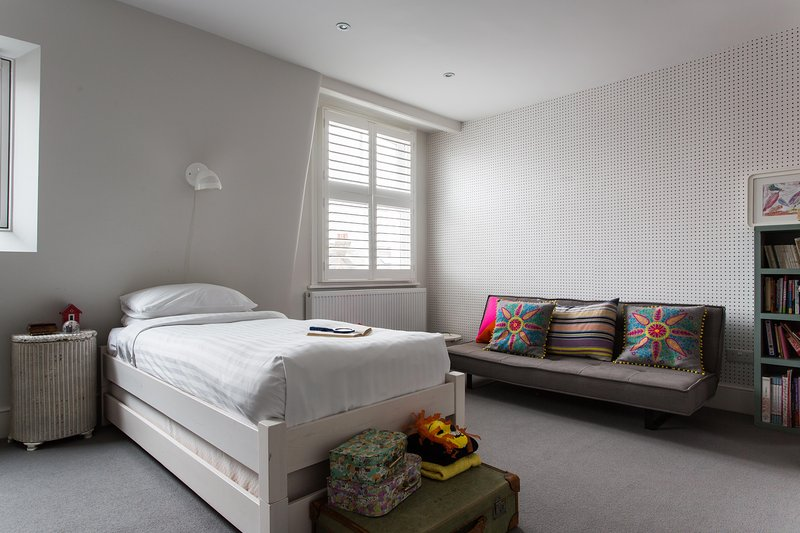 onefinestay - Hendham Road private home - Image 1 - London - rentals