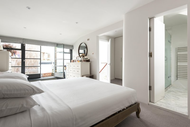 onefinestay - Holmdale Road private home - Image 1 - London - rentals