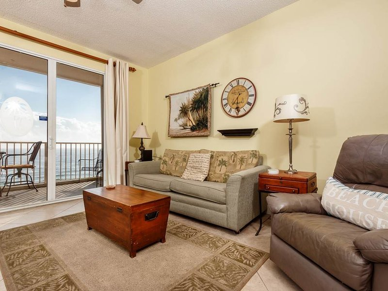 Gulf Dunes Condominium 2614 - Image 1 - Fort Walton Beach - rentals