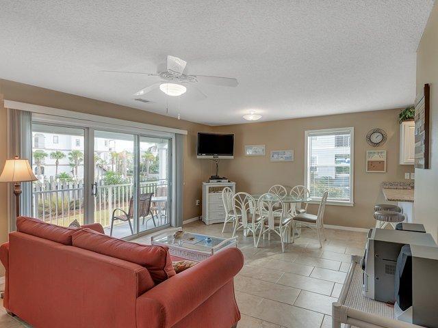 Beachside Villas 711 - Image 1 - Santa Rosa Beach - rentals