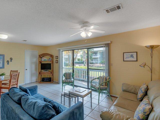 Beachwood Villas 6C - Image 1 - Santa Rosa Beach - rentals