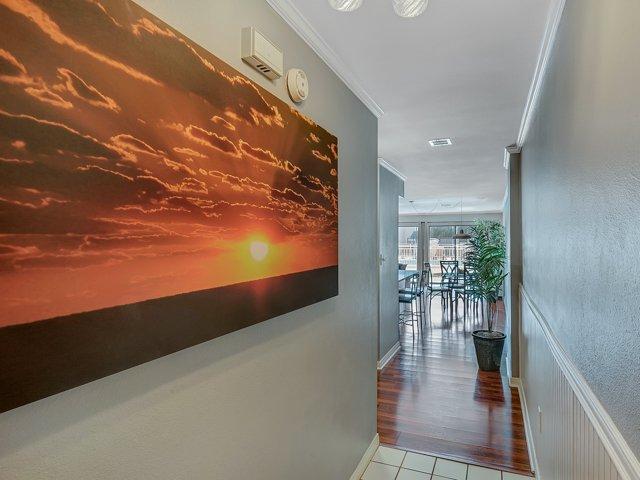 Dune Villas 7A - Image 1 - Santa Rosa Beach - rentals