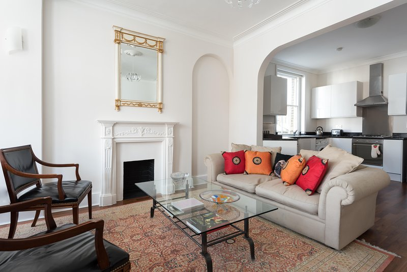 onefinestay - Jubilee Place II private home - Image 1 - London - rentals