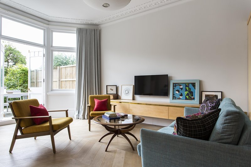 onefinestay - Kelross Road III private home - Image 1 - London - rentals