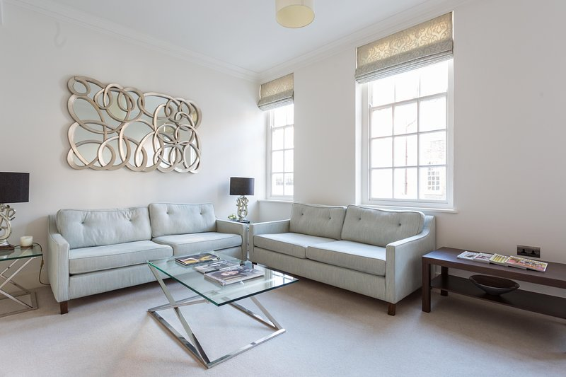 onefinestay - Kensington Church Walk private home - Image 1 - London - rentals
