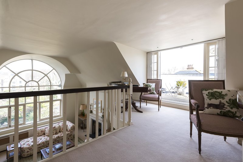 onefinestay - Ladbroke Road II private home - Image 1 - London - rentals
