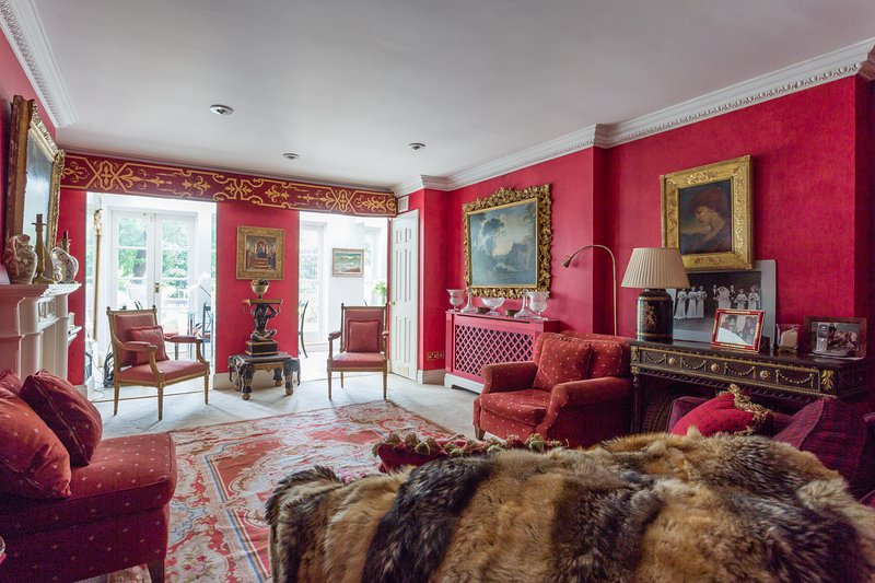 onefinestay - Lansdowne Road II private home - Image 1 - London - rentals