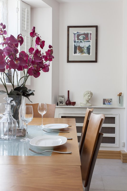 onefinestay - Lennox Gardens IV private home - Image 1 - London - rentals