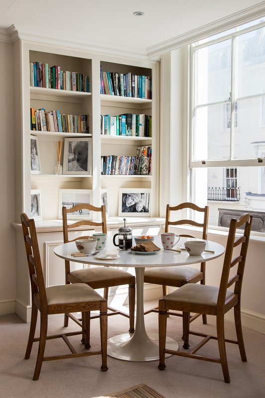 onefinestay - Moreton Street private home - Image 1 - London - rentals