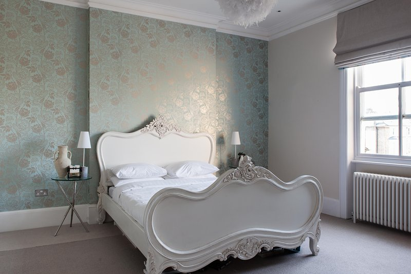 onefinestay - Mount Ararat Road private home - Image 1 - London - rentals