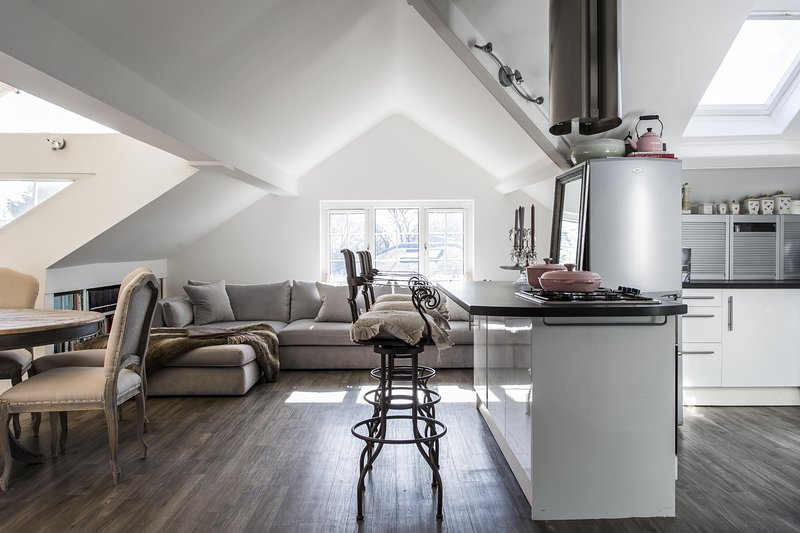onefinestay - Netherhall Gardens III private home - Image 1 - London - rentals