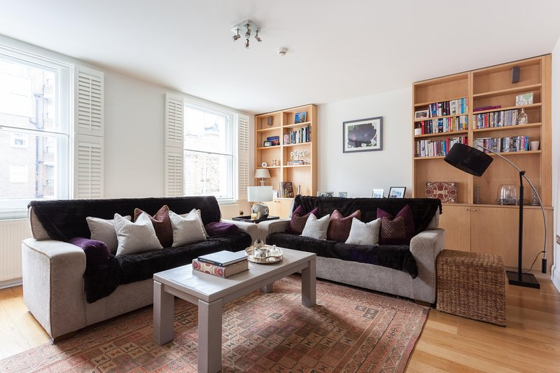 onefinestay - Oakley Street VII private home - Image 1 - London - rentals