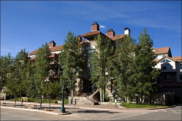 Located in the Heart of Mountain Village - Views Of Core And San Sophia Ridge - Great Location  (6076) - Telluride - rentals