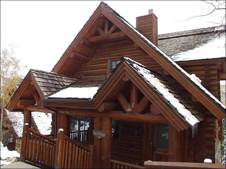 Cozy and Comfortable 6 Bedroom Cabin - Fantastic Resort Amenities - High End Finishes Throughout (6312) - Telluride - rentals