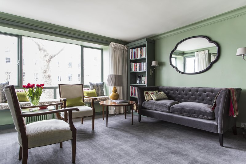 onefinestay - Ovington Square private home - Image 1 - London - rentals