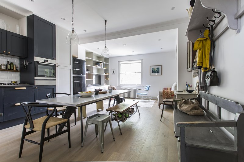 onefinestay - Oxford Gardens IX private home - Image 1 - London - rentals