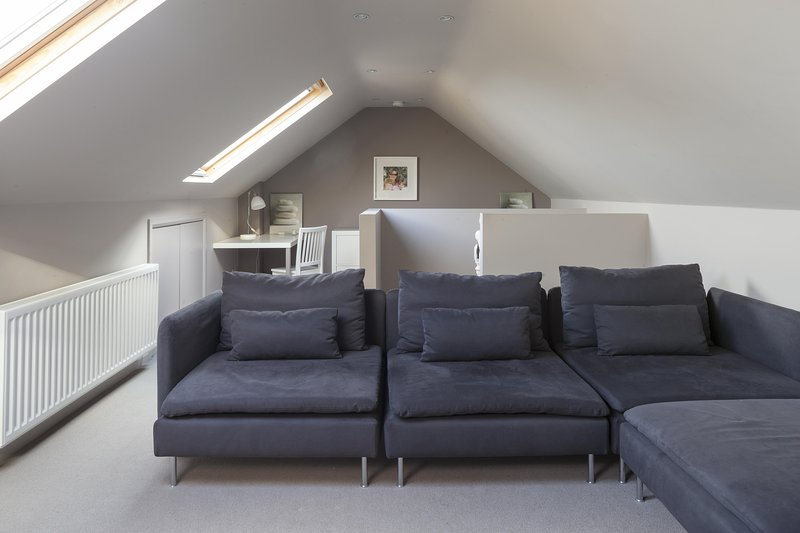 onefinestay - Park Hill II private home - Image 1 - London - rentals