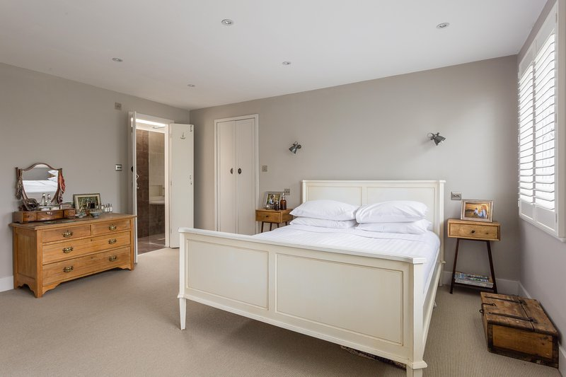 onefinestay - Parke Road private home - Image 1 - London - rentals