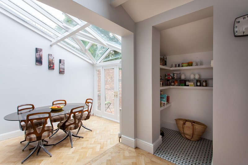 onefinestay - Parliament Hill private home - Image 1 - London - rentals