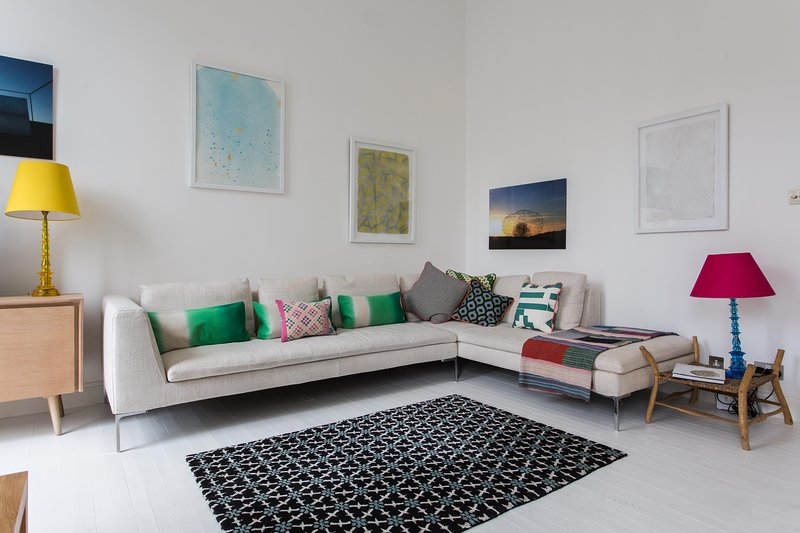 onefinestay - Porchester Square IV private home - Image 1 - London - rentals