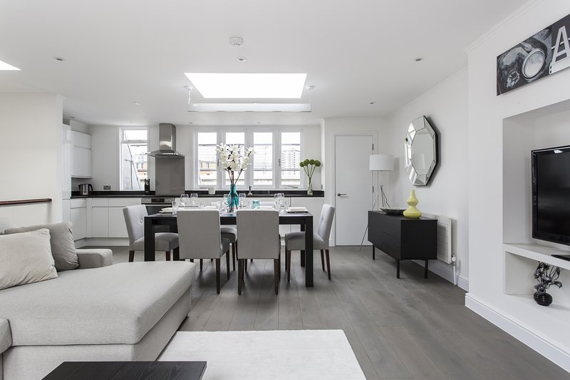 onefinestay - Porchester Square V private home - Image 1 - London - rentals