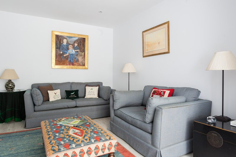 onefinestay - Portland Road VII private home - Image 1 - London - rentals