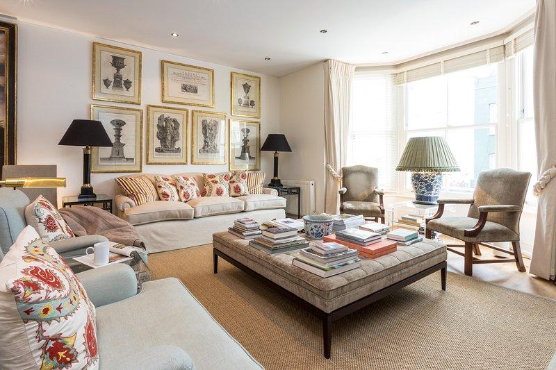 onefinestay - Portobello Road VI private home - Image 1 - London - rentals