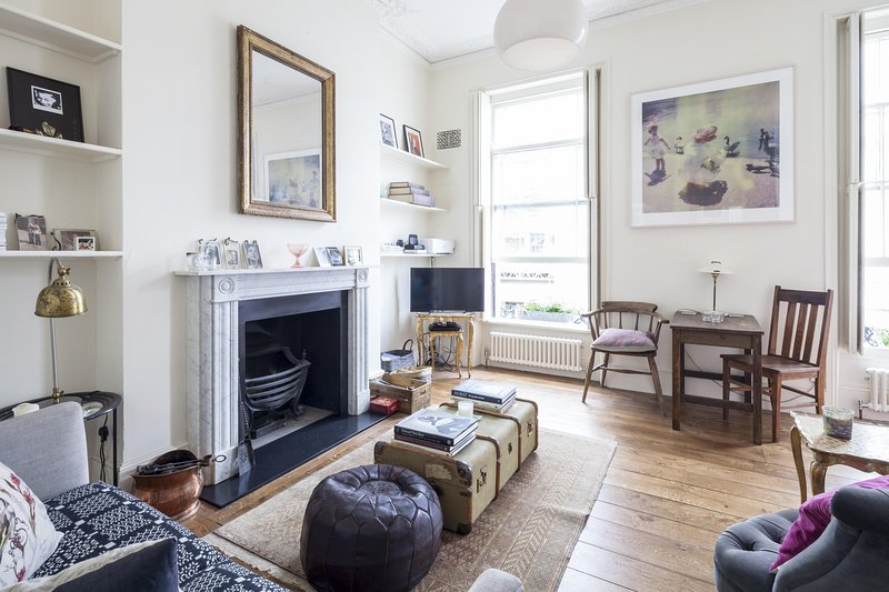onefinestay - Princess Road III private home - Image 1 - London - rentals