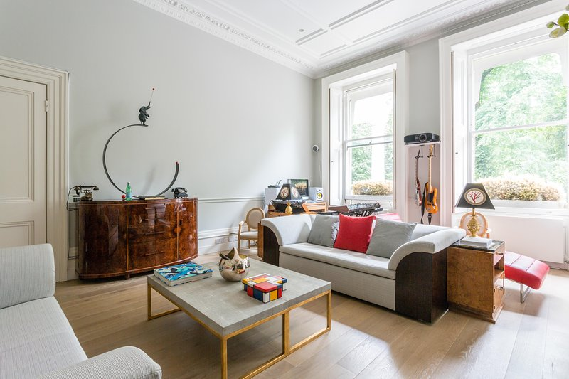 onefinestay - Queens Gate Gardens VIII private home - Image 1 - London - rentals