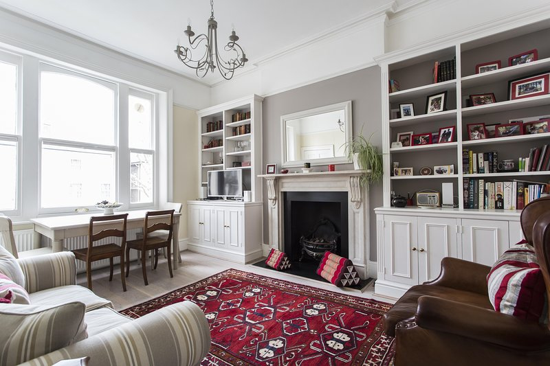 onefinestay - Randolph Avenue VI private home - Image 1 - London - rentals