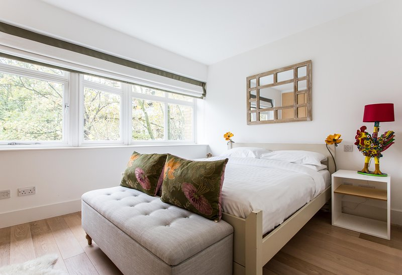 onefinestay - Rosemary Street private home - Image 1 - London - rentals