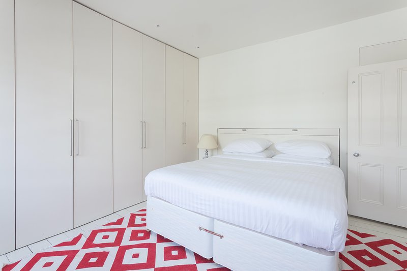 onefinestay - Rothwell Street II private home - Image 1 - London - rentals