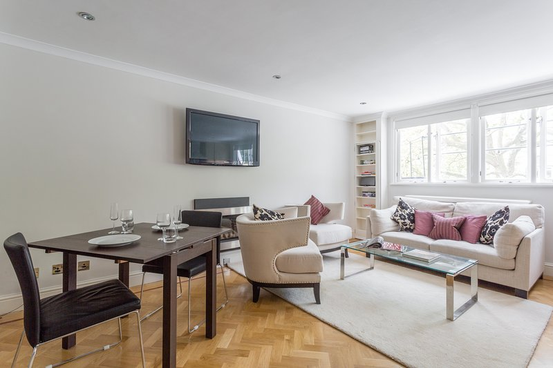 onefinestay - Rutland Gate II private home - Image 1 - London - rentals
