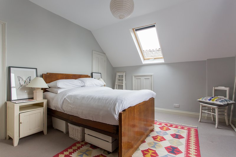 onefinestay - Sandringham Road private home - Image 1 - London - rentals