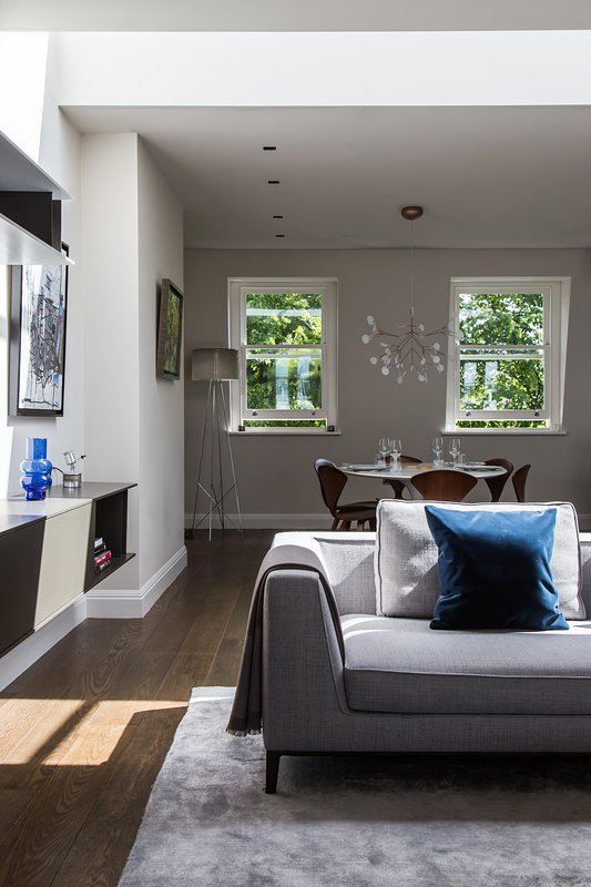 onefinestay - Sinclair Road V private home - Image 1 - London - rentals