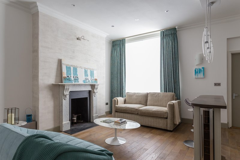 onefinestay - Sloane Court West II private home - Image 1 - London - rentals