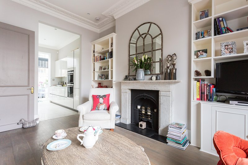 onefinestay - St Ann's Terrace private home - Image 1 - London - rentals