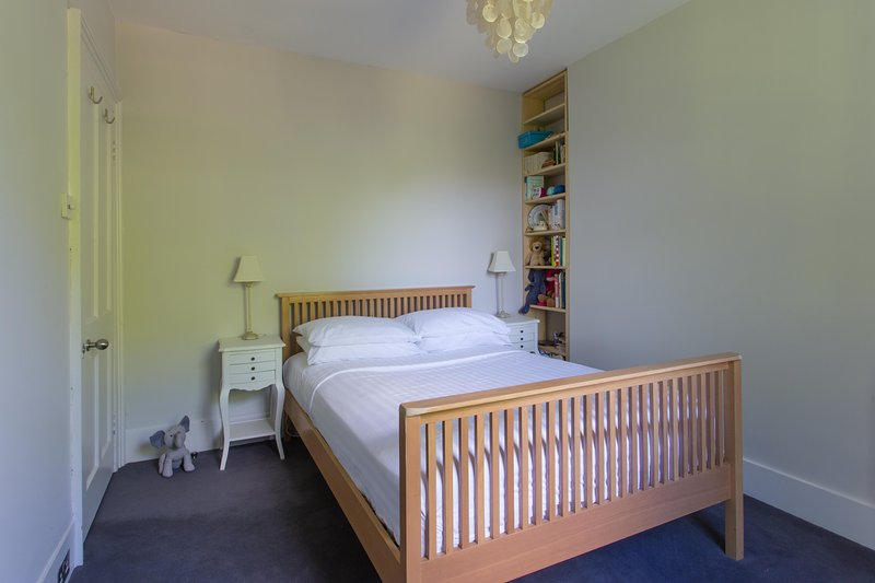 onefinestay - St Paul's Place private home - Image 1 - London - rentals