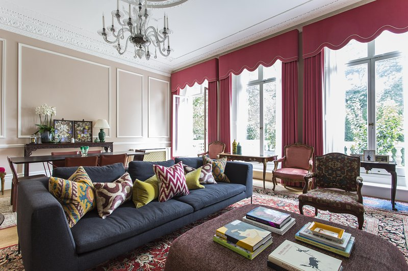 onefinestay - Stanhope Gardens IX private home - Image 1 - London - rentals