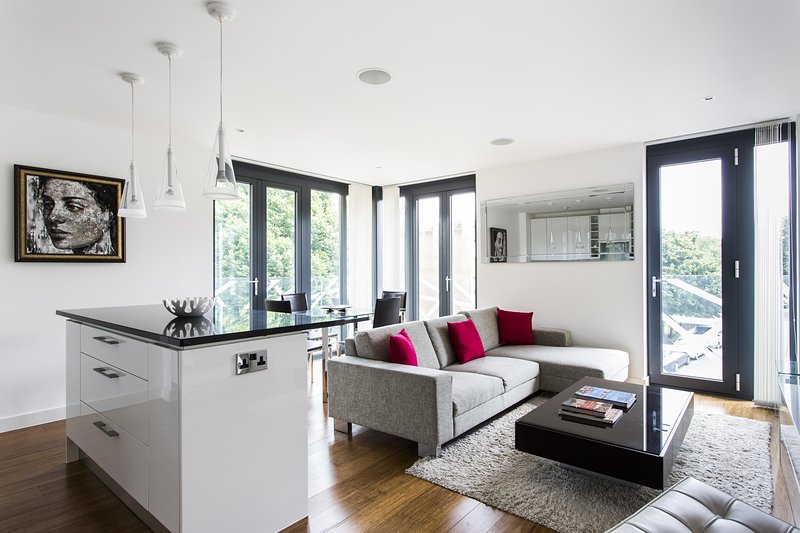 onefinestay - Tavistock Crescent private home - Image 1 - London - rentals