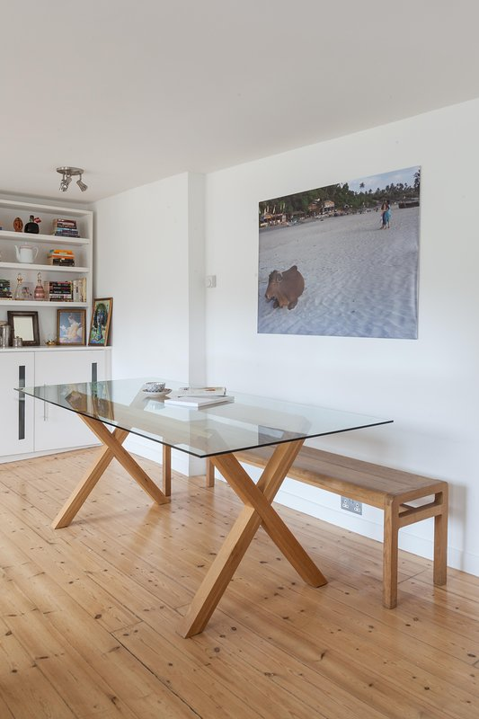 onefinestay - Thayer Street private home - Image 1 - London - rentals