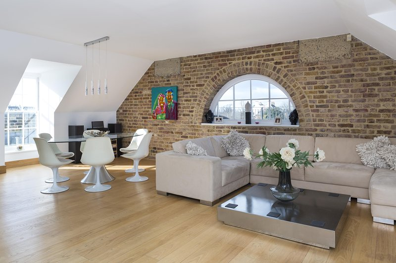 onefinestay - West Grove private home - Image 1 - London - rentals
