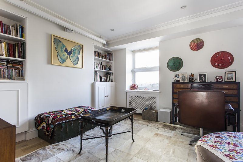 onefinestay - Westbourne Park Road X private home - Image 1 - London - rentals