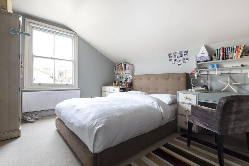 onefinestay - Winsham Grove private home - Image 1 - London - rentals