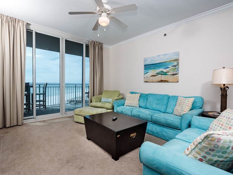 Waterscape B603 - Image 1 - Fort Walton Beach - rentals