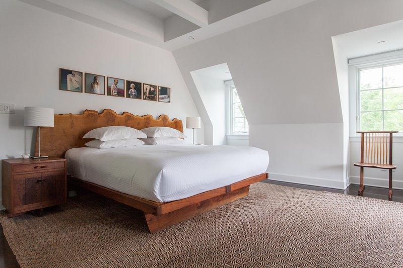 onefinestay - Georgina Avenue private home - Image 1 - Santa Monica - rentals