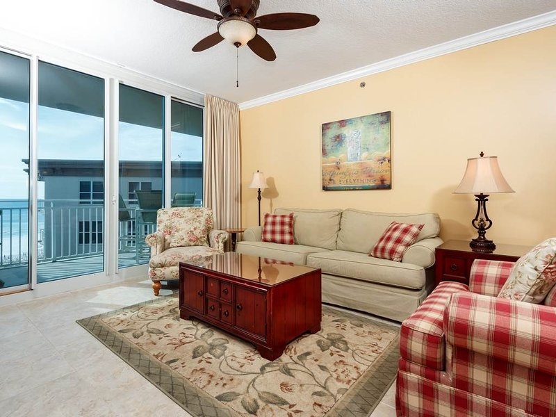 Waterscape B605 - Image 1 - Fort Walton Beach - rentals