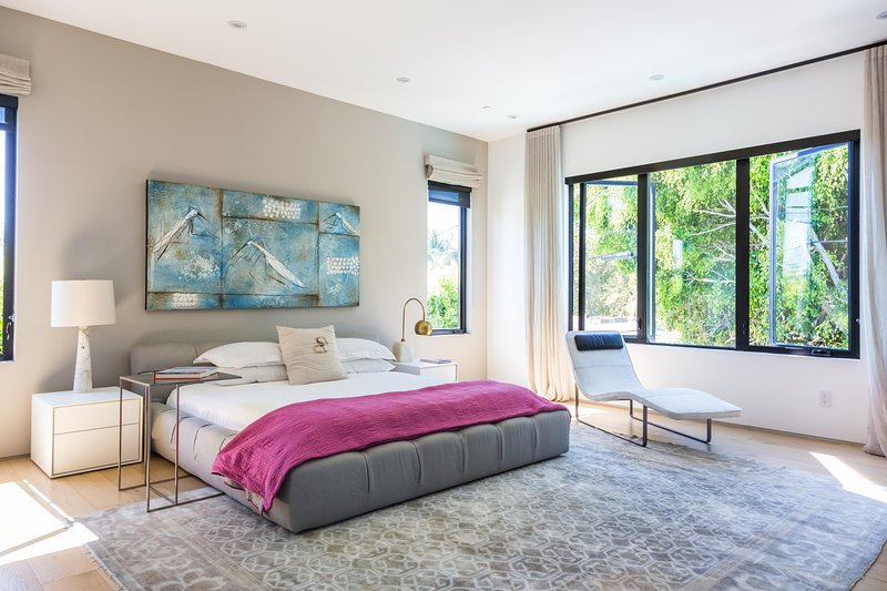 onefinestay - Oakwood Avenue private home - Image 1 - Los Angeles - rentals