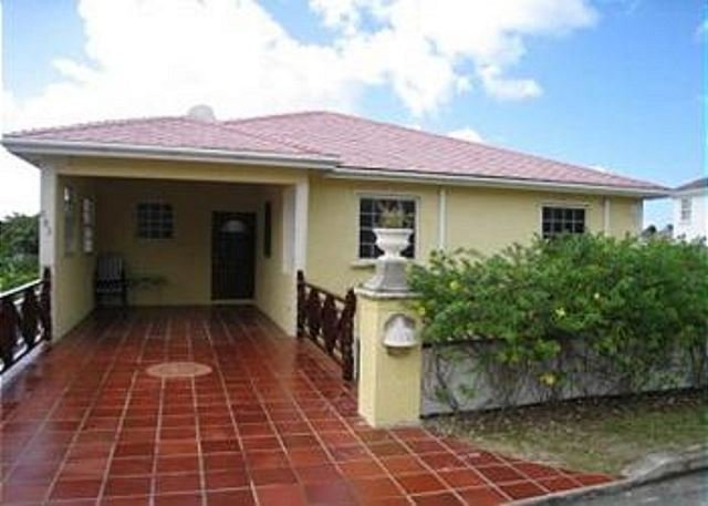 Luxury Accommodations and Affordable Prices - Image 1 - Speightstown - rentals