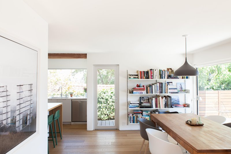 onefinestay - Ridgemont Drive private home - Image 1 - Los Angeles - rentals
